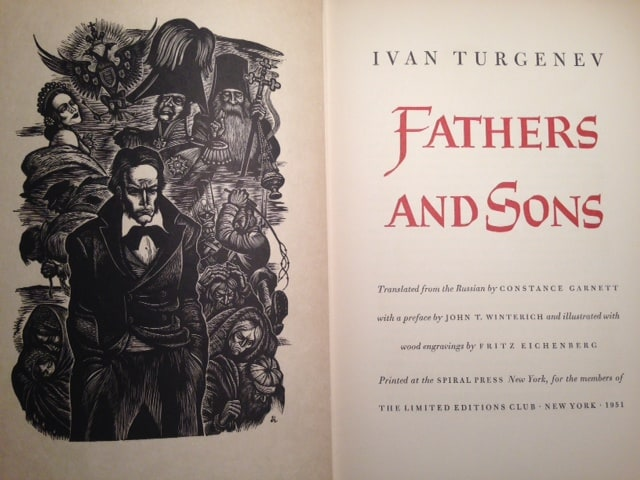 critical essays on ivan turgenev Get this from a library critical essays on ivan turgenev [david allan lowe.
