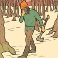 Once upon a time, there lived a woodcutter who went into the forest to chop down wood. He felled 18 trees that day and brought them to the timber merchant. […]
