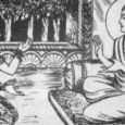 A woman of exceptional beauty came to see the Buddha.He was not there when she arrived, so the monks invited her and her son to wait for his return. A […]