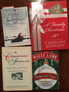 Favorite Christmas collections