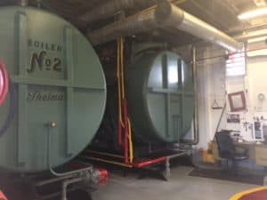 NOLA Thelma & Louise boilers