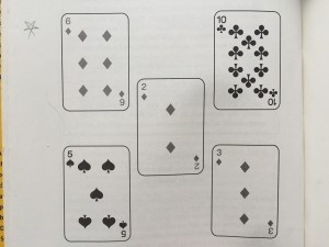 Wiseman Card