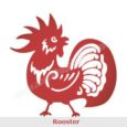 The monkey year ends today and we welcome the sign of the Rooster as the Lunar New Year festivities begin tomorrow.  Two descriptions on the Chinese zodiac follow. Rooster […]
