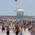 We were not alone on Clearwater Beach this Sunday.  The churches may have been full and Tampa columnist Steve Otto (Tampa Column) said he would attend Catholic Mass then Protestant church […]