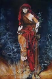 Pythia Oracle