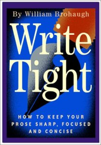 Common Writing Advice - I haven't read this but reviews are solid