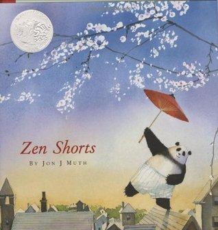 Zen Shorts, Jon J. Muth