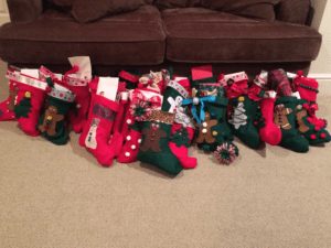 Stockings for Seniors