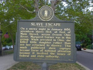 Slave Escape beloved