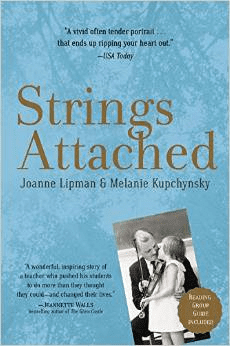 Strings Attached book link with reviews