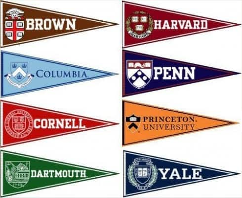 Ivy League