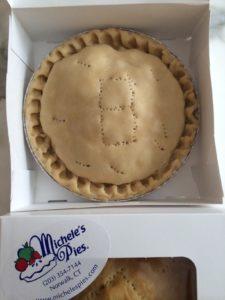 Pie day pie