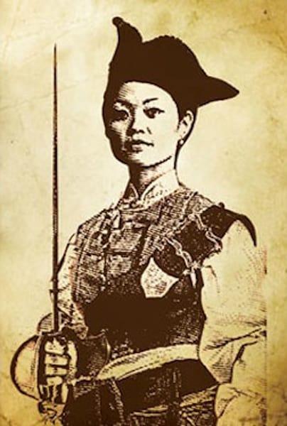 Ching Shih