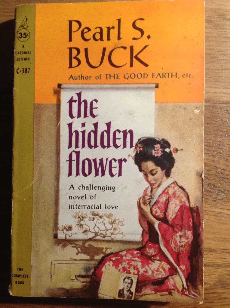 Hidden Flower Buck2
