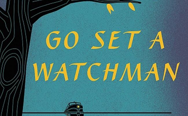 Harper Lee Watchman