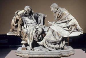 Seneca & Nero