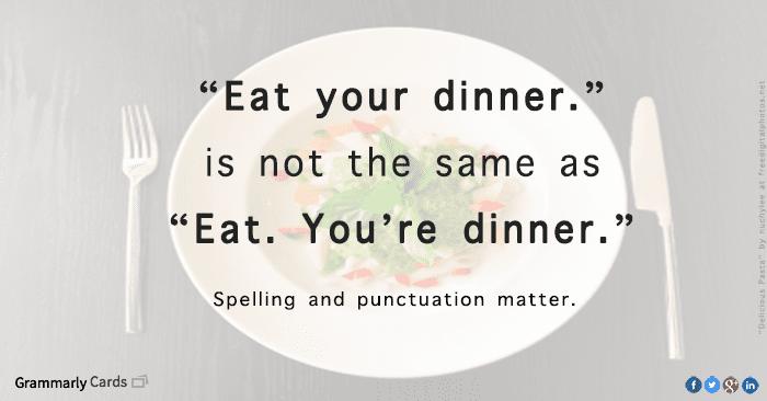 eat-your-dinner