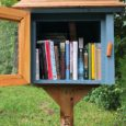 Reading is to the mind what exercise is to the body. Joseph Addison   One year ago my children and a couple of West Point cadets helped install our little […]