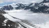 Email0Facebook0Twitter0Reddit0X Linkedin0 Stumbleupon0 AVAILABLE ON PODCAST iTunes Spotify Anchor.fm  Alaska mountains will spoil you for all the rest. Two weeks in Southeast Alaska re-shaped a life-long sense of this […]